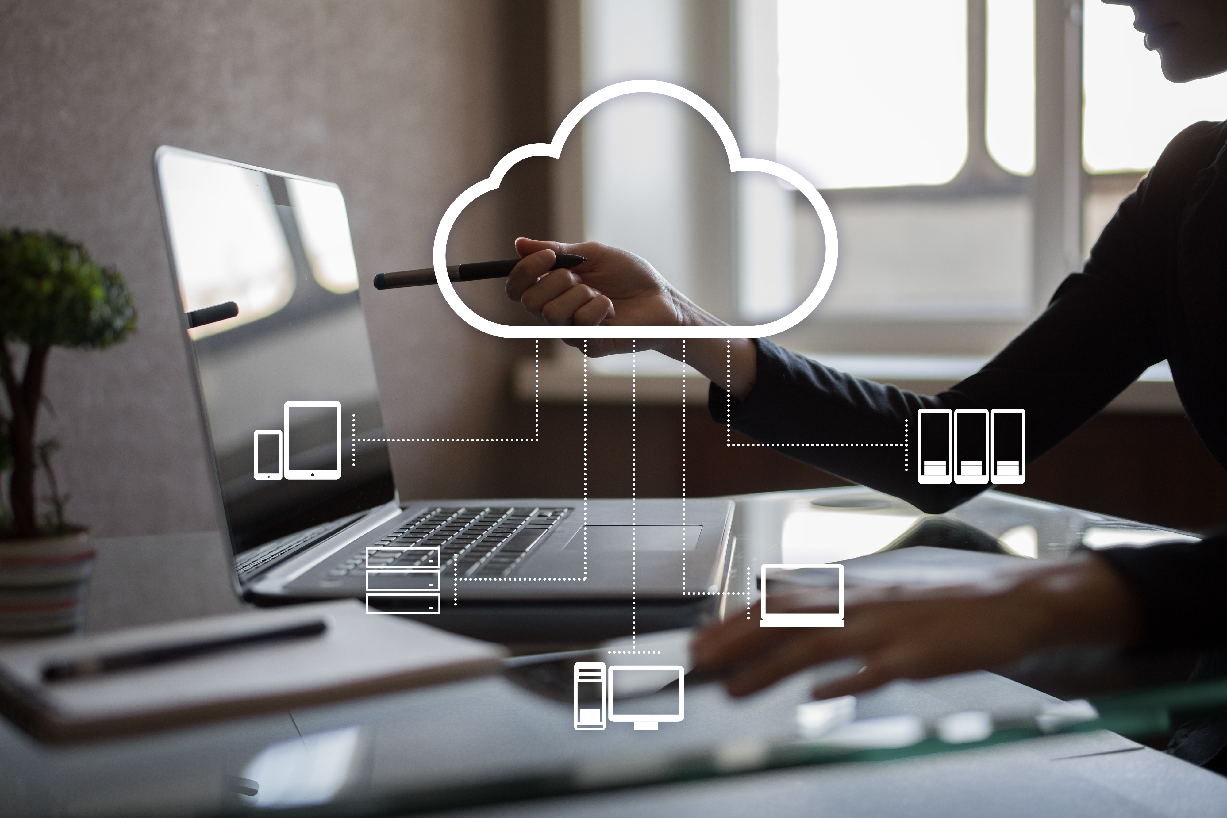 Effective cloud strategy