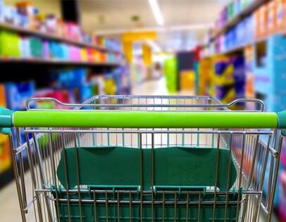 CA-Consumer Goods