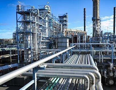 CA-Industrial manufacturing