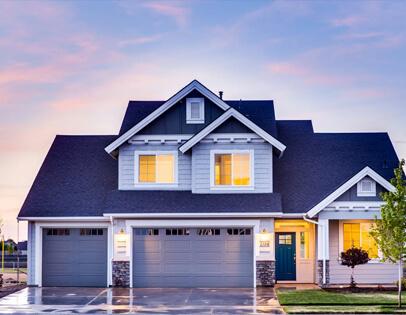 CA-Real Estate