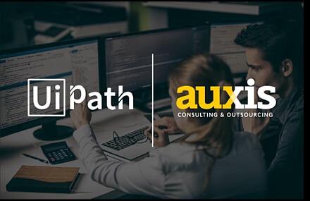 UiPath Implementation Partner
