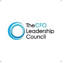 logo CFO leadership