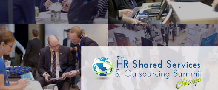 2017 HR shared services