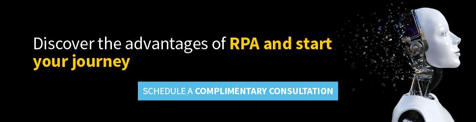 CTA RPA Schedule a Consultation