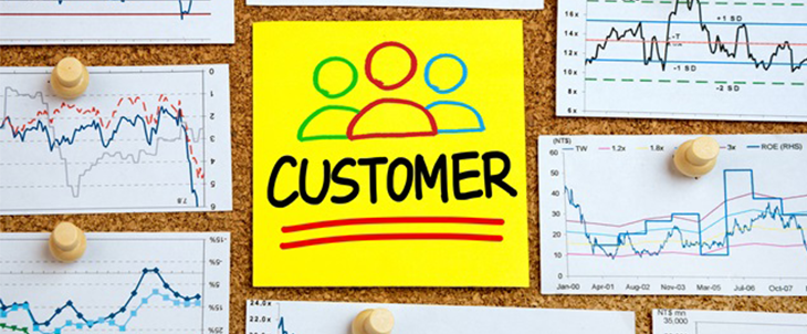 Understanding cost to serve a Customer