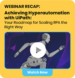 Natives-Achieving Hyperautomation with UiPath