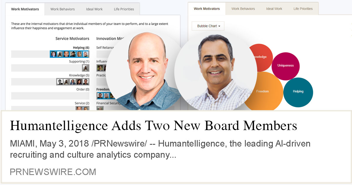 PIC IMAGE For 2 Board Members - prnewswire-two-new-board-members2