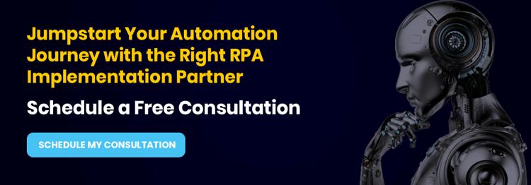 RPA consultation