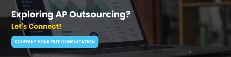 new banner ap outsourcing