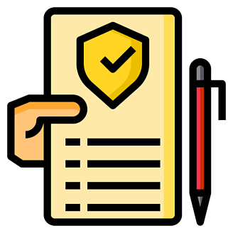 Checklist icon: Establishing operational efficiencies with automated content pushes and health checks.
