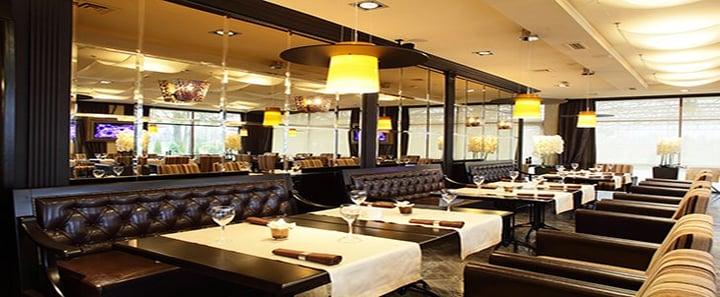 restaurant IT Infrastructure transformation success story
