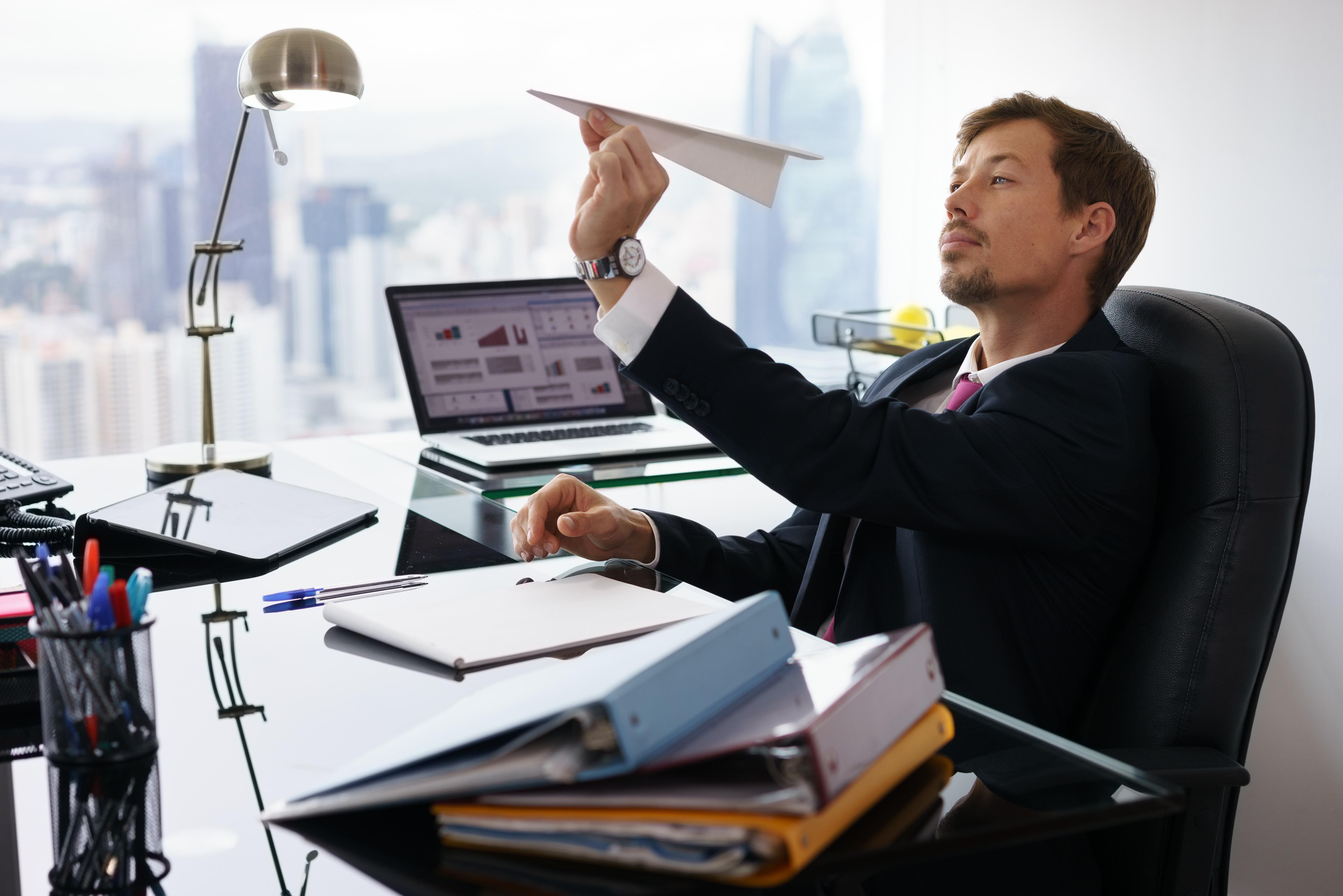"When Good Employees Turn ""Bad"" – The Challenge of Employee Tenure"