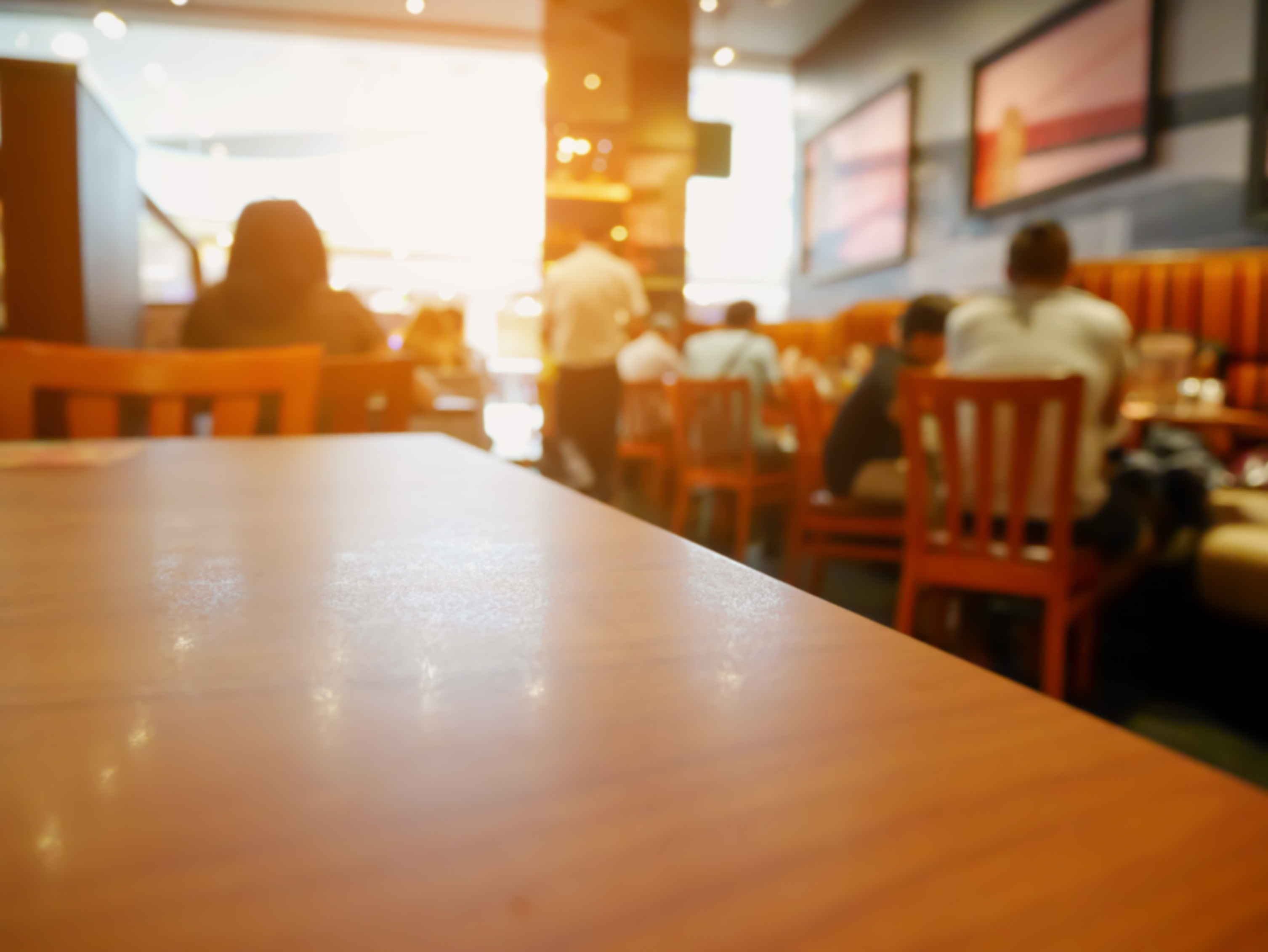 How IT Outsourcing Can Relieve Today's Restaurant Industry Struggles