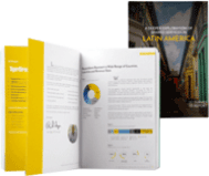 Auxis Report titled: A Deeper Exploration of Shared Services in LatAm