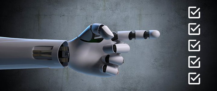 Robotics Process Automation: 5 Lessons Learned on How to Get Started