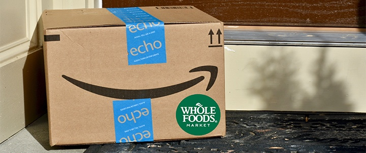 What does Amazon's Whole Foods Purchase mean to the Retail Industry?
