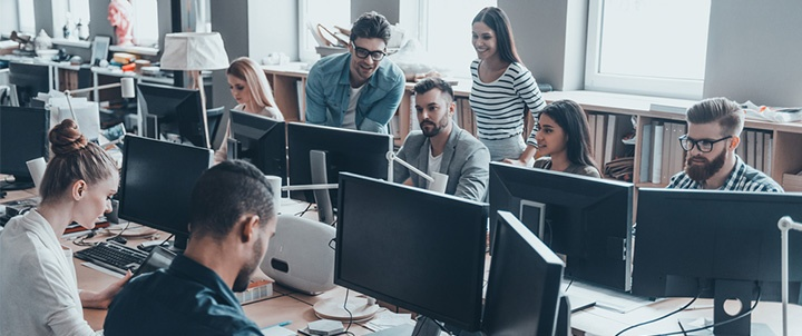 The Modern Back Office: What Is It And Why Your Organization Needs It