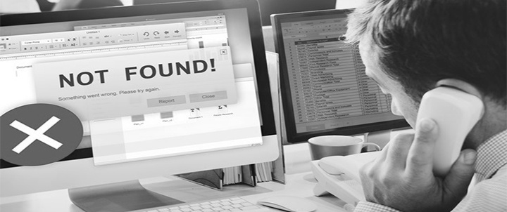 A Behind-the-Scenes Look at Common IT Help Desk Issues