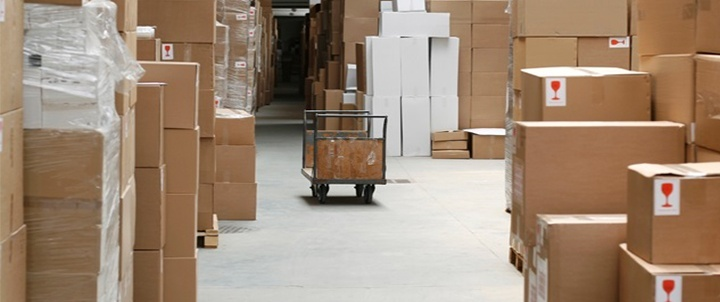 Improve Working Capital by Paying Attention to Your Inventory