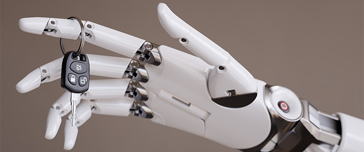 Combine Attended and Unattended Robots to Help Customers and Retain Employees