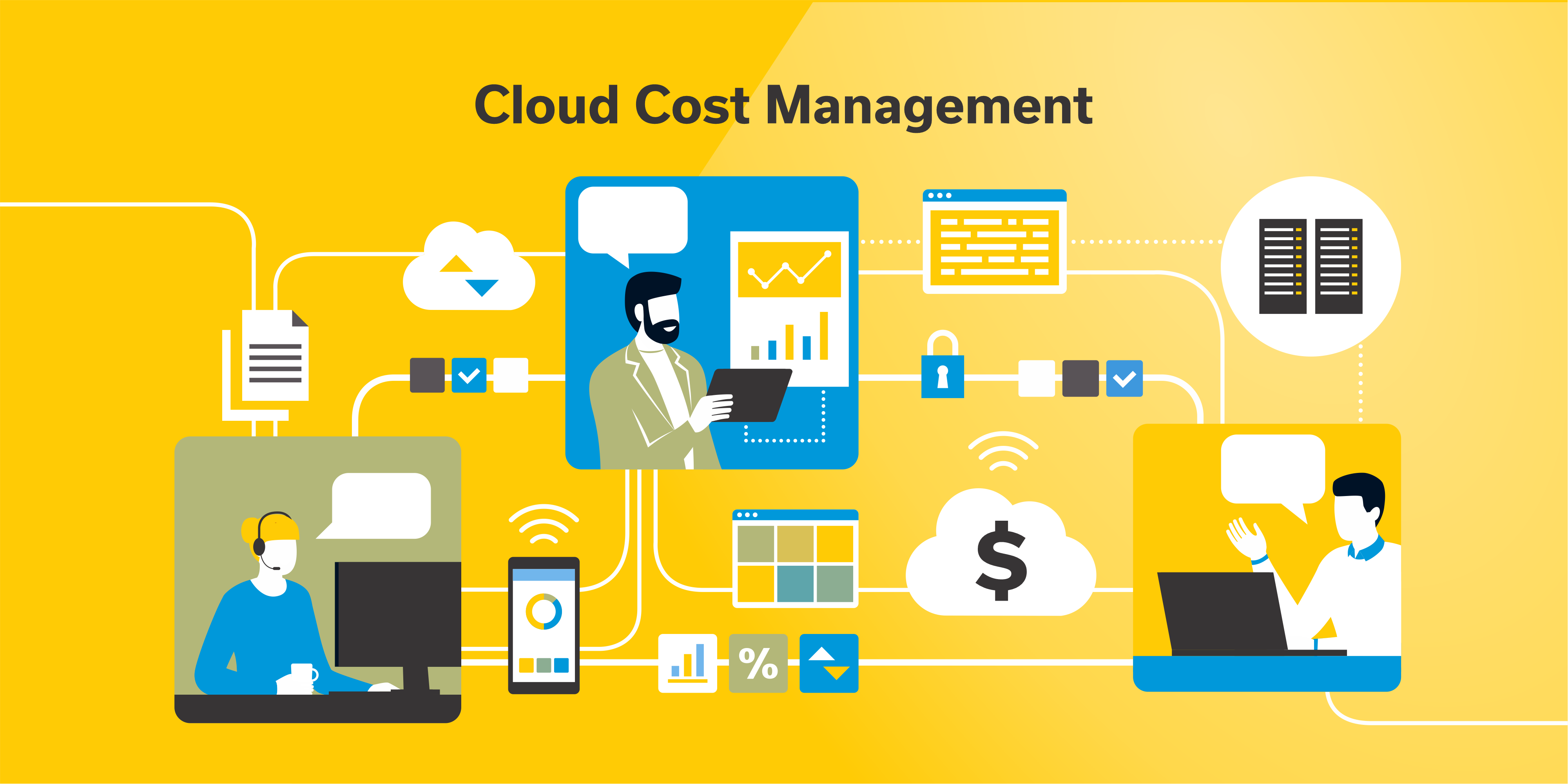 Cloud Cost Management: 5 Best Practices to Consider