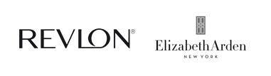 Revlon and Elizabeth Arden companies logo