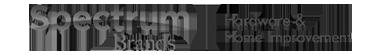 Spectrum Brands and Hardware & Home Improvement logos