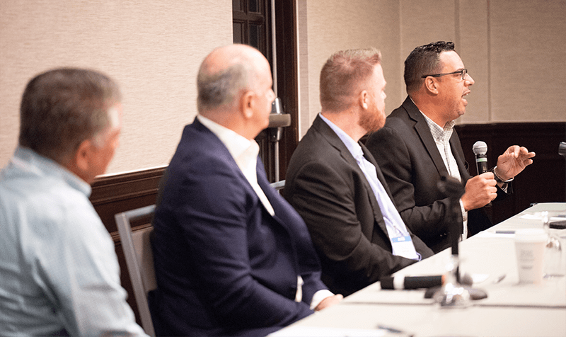 Maximizing the Value of your Cloud (CIO Breakfast Roundtable Recap)