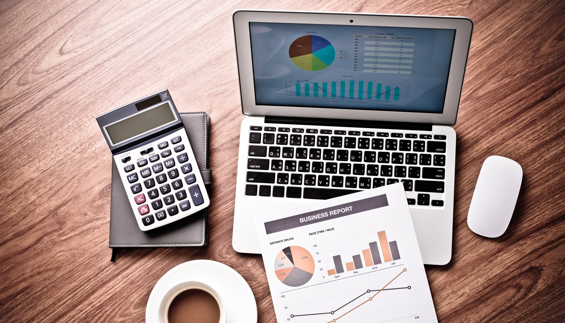 5 Signs Your Finance & Accounting Department Could Benefit from Outsourcing