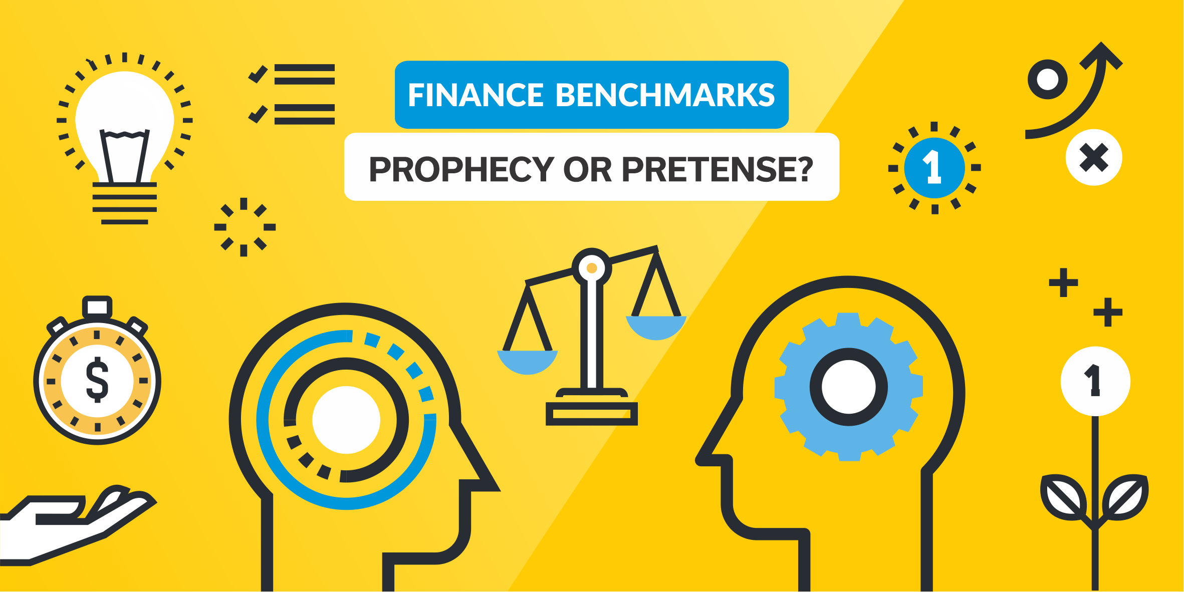 Benchmarking Your Finance Department Size and Cost