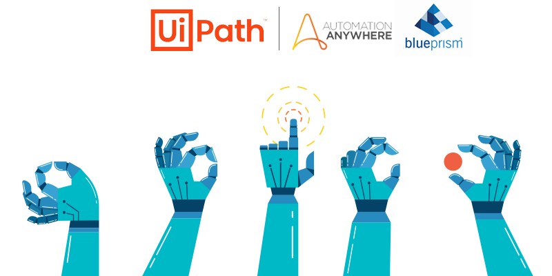 2021 Guide: Best RPA Tools and Why UiPath is #1
