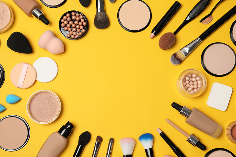 Cosmetics Company Implements Large ERP in Record Time