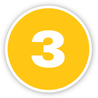 Number three icon for the third reason a company needs a citizen developer model to maximize automation potential.