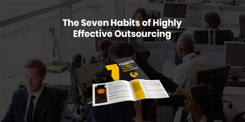 The Seven Habits Of Highly Effective Outsourcing