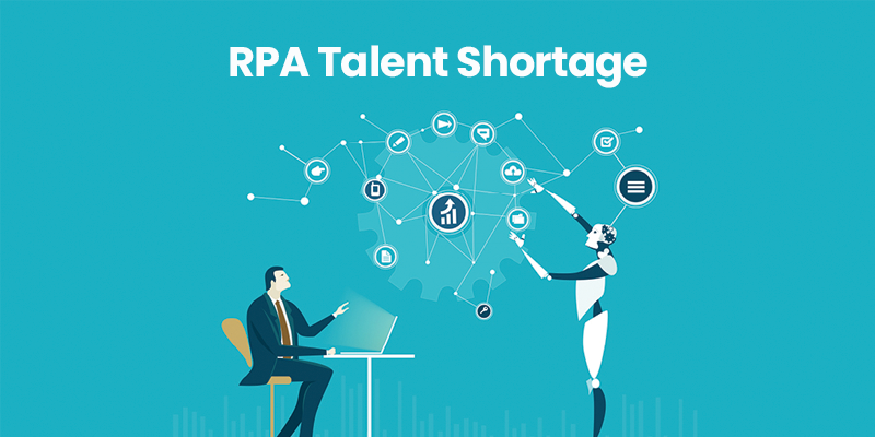Solving the RPA Talent Shortage with Nearshoring